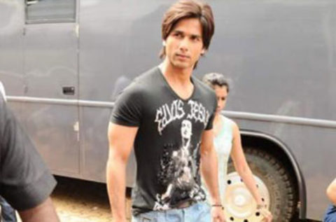 Shahid out of Once Upon A Time In Mumbaai sequel