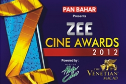 Zee Cine Awards 2012 WINNERS