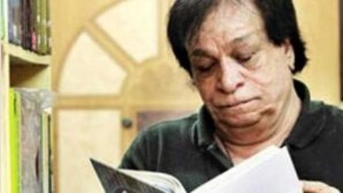 Kader Khan turns educationist