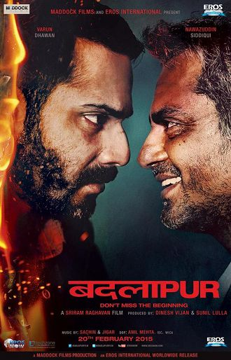 Sanket's review: Badlapur is gripping and intrusive drama