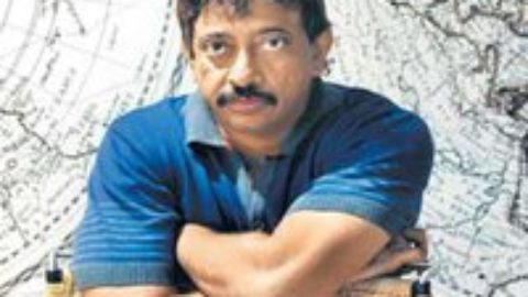 Exclusive: Ram Gopal Varma starts shooting for 'The attacks of 26/11'