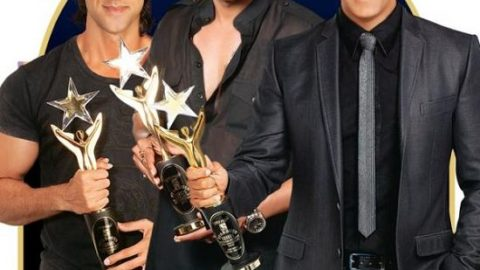 Ajay Devgn: I don't attend awards functions