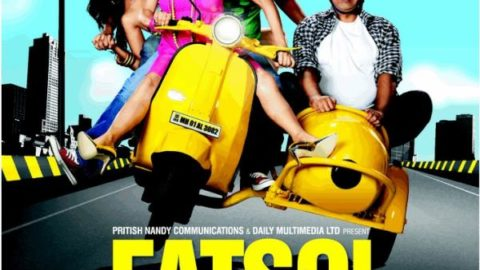 Fatso First Look Poster
