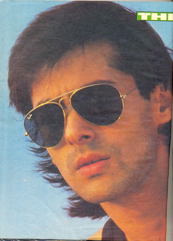 Blast from the Past: Salman Khan Interview - New Craze