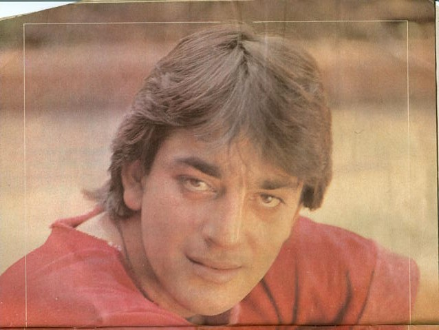 Blast from the Past: Sanjay Dutt Interview - Dramatic Comeback