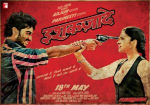 Movie Review: ISHAQZAADE by FENIL SETA