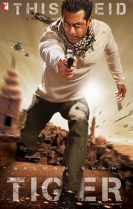 Salman Khan's Ek Tha Tiger to release on August 15