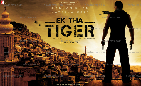 Does 'Ek Tha Tiger' Need Marketing At All?-shailesh kapoor