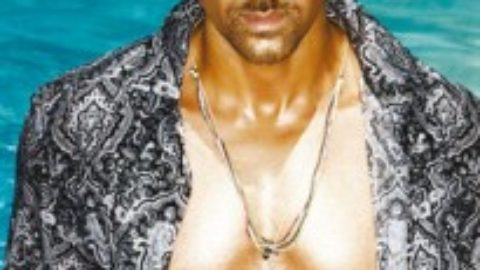 My random thoughts on Hrithik Roshan – FS