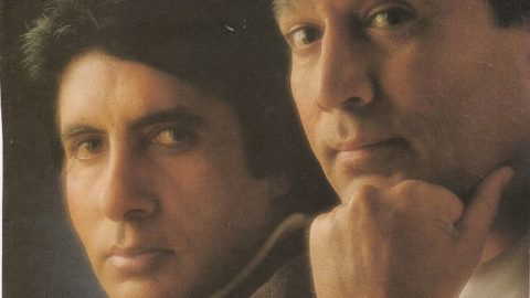 Rajesh Khanna and Amitabh Bachchan Interview from Movie Magazine 1990