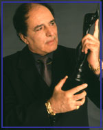 Blast from the Past: Feroz Khan Filmfare Interview from April 2001