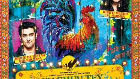 Luv Shuv Tey Chicken Khurana Movie Review By Taran Adarsh