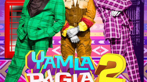 They Are BACKKKKKKK : Yamla Pagla Deewana 2