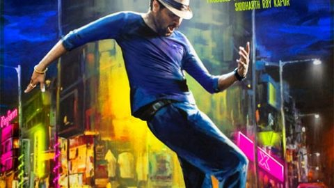 ABCD Any Body Can Dance First Look Poster