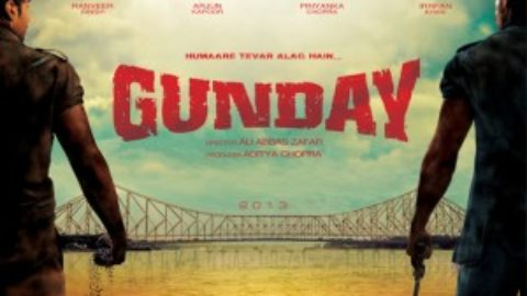 Sanket's Review: Gunday is fun but too long