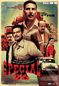 Special 26 Movie Review by Sputnik