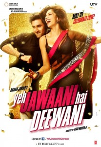 Yeh Jawaani Hai Deewani Movie Review by Taran Adarsh