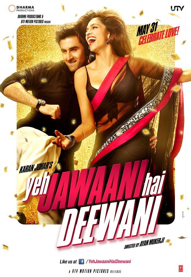 My take on Yeh Jawaani Hai Deewani