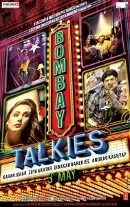 Bombay Talkies Movie Review by Taran Adarsh