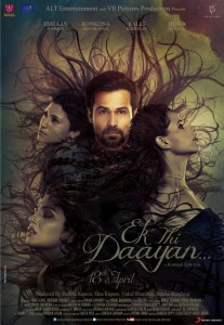 My Review of Ek Thi Daayan