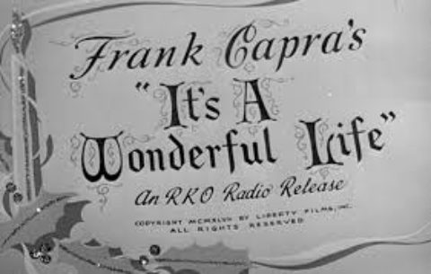 """It's A Wonderful Life"" – What a Wonderful Film it is – A Real Classic, A Masterpiece!!!"