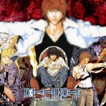 Highly Recommended Part 2 - Death Note Manga TV Series