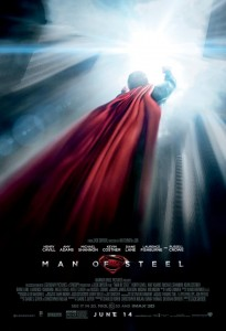 Man of Steel Movie Review – FS
