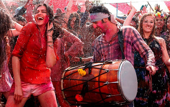 Yeh Jawaani Hai Deewani Review - Wassupbollywood