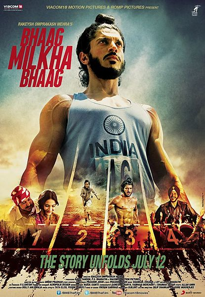 Bhaag Milkha Bhaag Movie Review by Sputnik