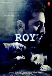 Box Office Predictions of ROY