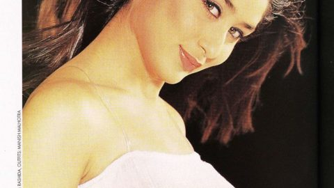 Blast from the Past: Kareena Kapoor's Filmfare Interview from 2001