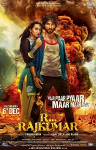 R... Rajkumar Critics Reviews