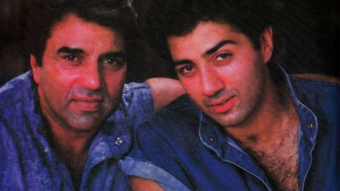 Blast from the Past: Dharmendra's and Sunny Deol's Interview before release of Betaab