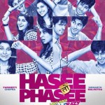 Sanket's Review: Hasee Toh Phasee is smartly penned rom-com.