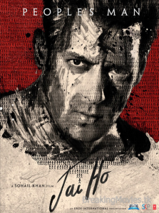 Jai Ho Movie Review by Taran Adarsh