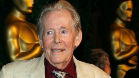 Peter O'Toole, star of Lawrence of Arabia, dies aged 81