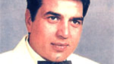 Blast from the Past: Dharmendra's Filmfare Interview from 2000
