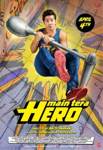 Sanket's Review: Main Tera Hero is your watch-and-forget kitchen fun