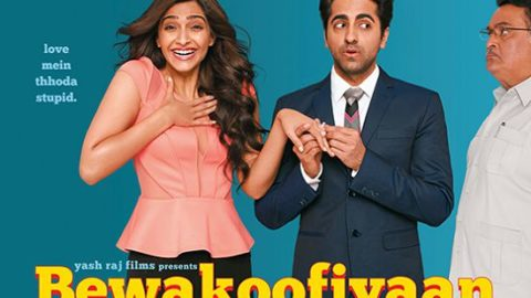 Bewakoofiyaan First Look Poster and Synopsis