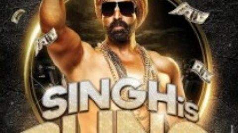 Box Office Predictions of Singh is Bliing