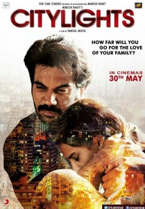 Citylights Movie Review by Taran Adarsh
