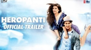 Heropanti Movie Review by Taran Adarsh