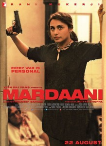 Mardaani Movie Review by Taran Adarsh
