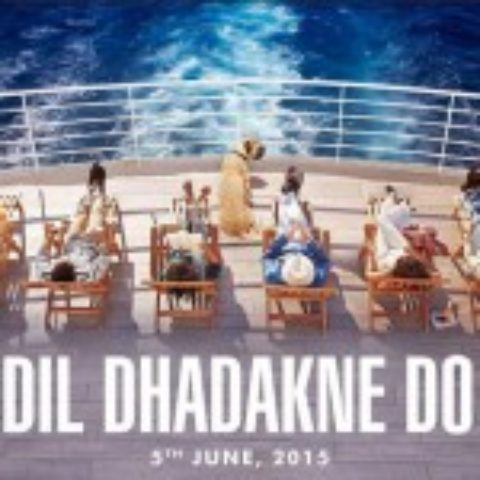 Dil Dhadakne Do Boxoffice Collections Thread