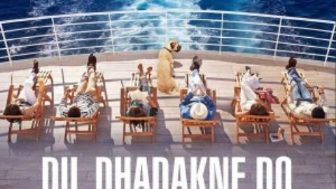 Box Office Predictions of Dil Dhadakne Do