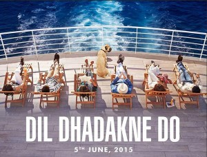 Sanket's Review : Dil Dhadakne Do