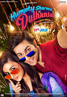 Humpty Sharma Ki Dulhania Movie Review by Taran Adarsh