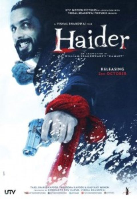 Haider Movie Review by Sputnik