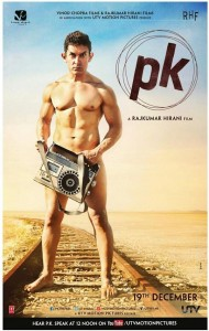 Sanket's Review: PK bowls you over