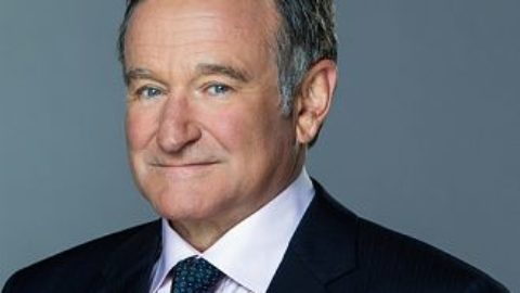 Robin Williams Dies of Suspected Suicide at 63